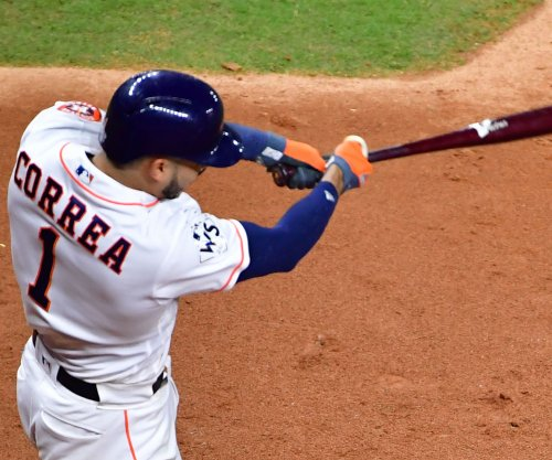Carlos Correa not ready to return as Astros host Athletics