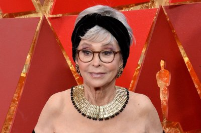 'West Side Story' star Rita Moreno joins remake
