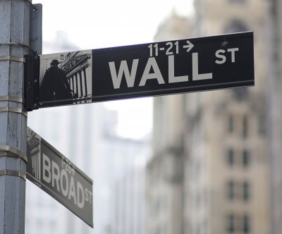 Dow rises 285 points as markets close the week on an upswing