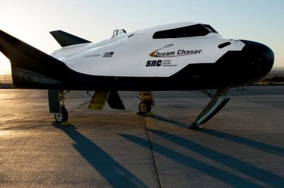 Sierra Nevada aims to complete Dream Chaser space plane in March