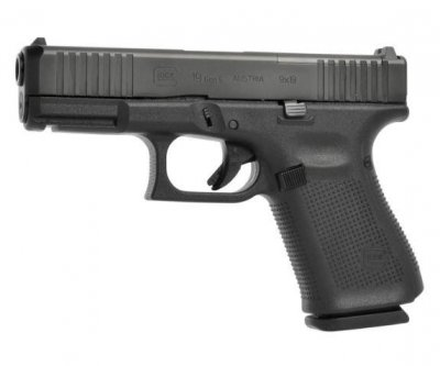 Coast Guard fields new Glock pistols
