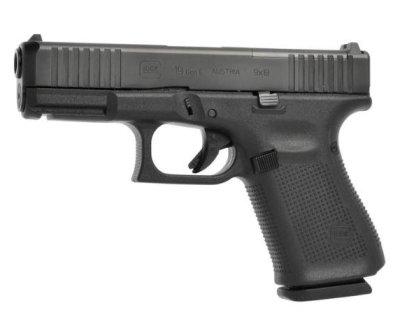 Coast Guard fields new Glock pistols