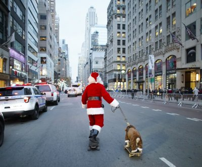 Macy's cancels visits with Santa, offers online experience