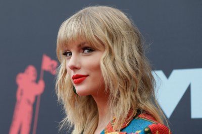 Taylor Swift releases re-recorded version of 'Love Story'