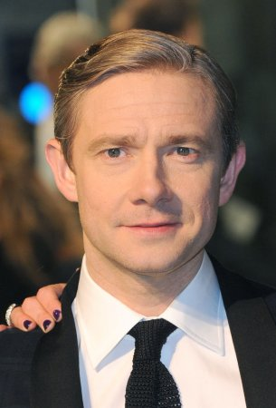 Martin Freeman to star in BBC movie about the televised trial of Adolf Eichmann