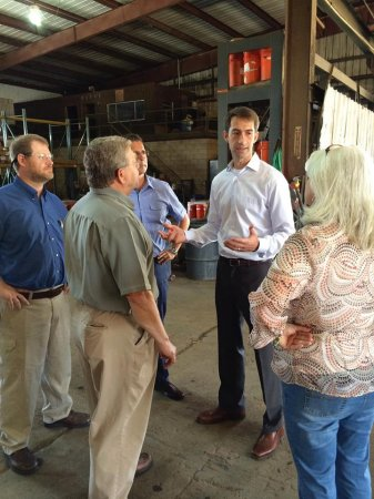 Republican Tom Cotton unseats Sen. Mark Pryor in Arkansas