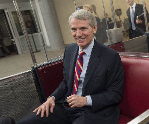 Rob Portman bows out of 2016, will seek re-election to Senate