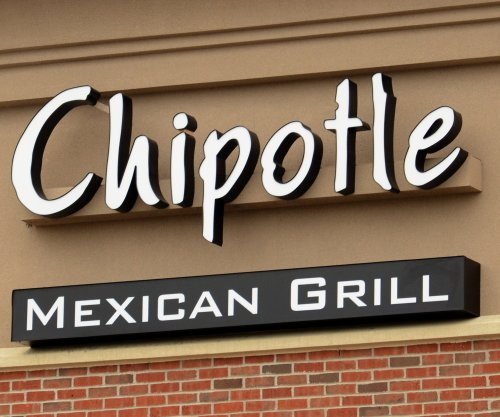 Chipotle's Twitter account hacked, logo changed to a swastika