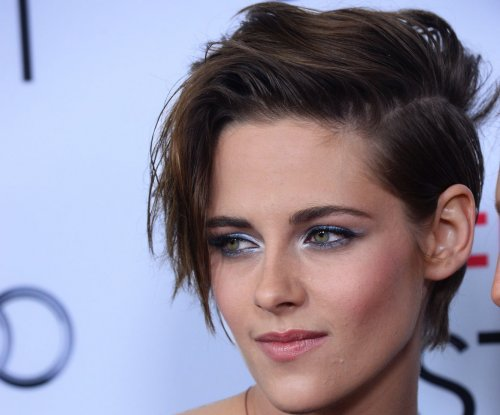 Kristen Stewart says Hollywood is 'disgustingly sexist'