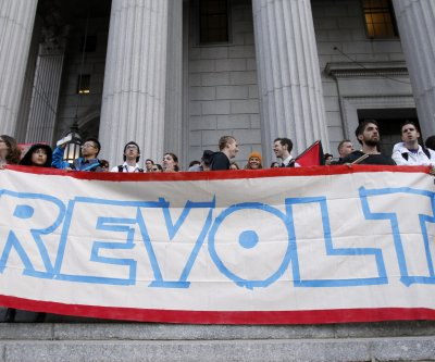 NYC settles police-brutality lawsuit with Occupy Wall Street protesters