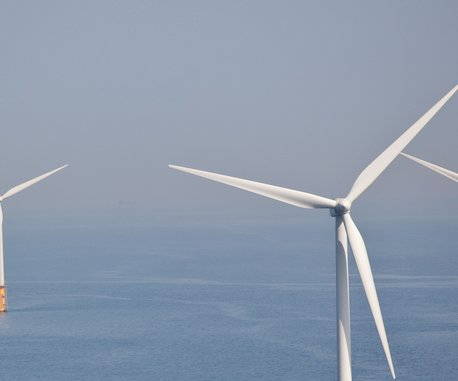 Scotland hosting new type of offshore wind program