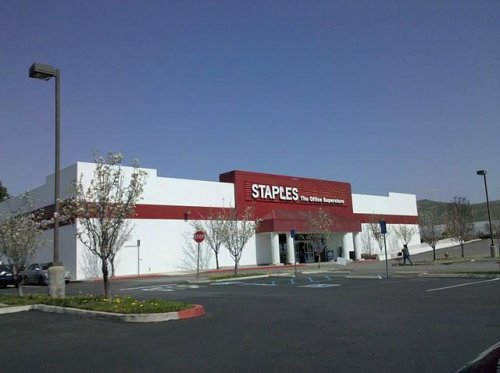 FTC rejects Staples merger with Office Depot