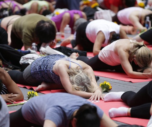 Yoga's Bikram Choudhary to pay $6.4M after workplace harassment trial
