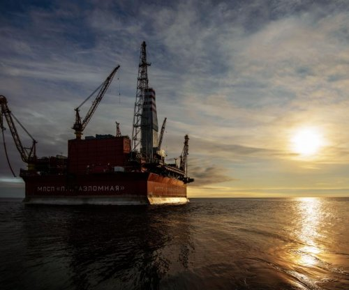 Russia pulls 10 millionth barrel of oil from Arctic north