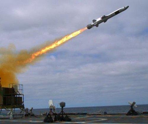 New U.S. Navy testing of Norwegian missile