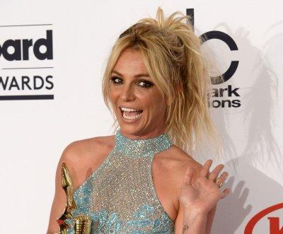 Britney Spears, Drake, Ariana Grande among headliners at 2016 iHeartRadio Music Festival