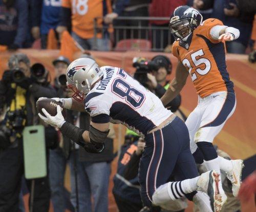 New England Patriots TE Rob Gronkowski not certain Week 1