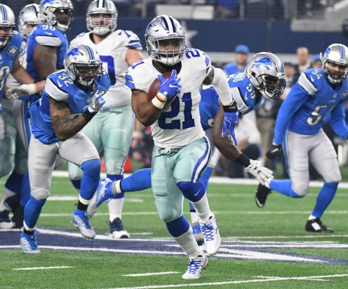 NFL continues inquiry of Cowboys RB Ezekiel Elliott over assault claims