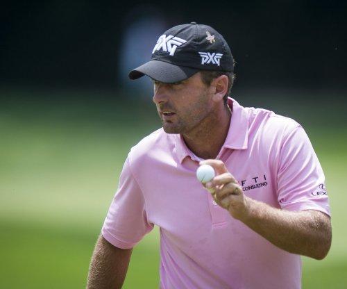 PGA: Charles Howell, Ollie Schniederjans share lead in John Deere Classic
