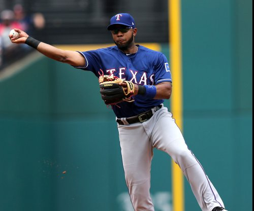 Texas Rangers defeat sloppy Tampa Bay Rays