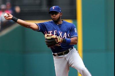 Texas Rangers defeat sloppy Tampa Bay Rays