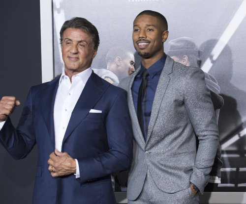 'Creed 2': Steven Caple Jr. replaces Sylvester Stallone as director