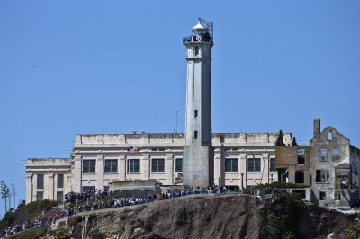 On This Day: Last inmates leave Alcatraz