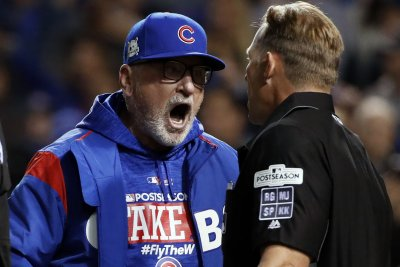 Snow pushes back Cubs' home opener against Pirates