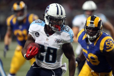 Former Titans, Cardinals RB Chris Johnson announces retirement