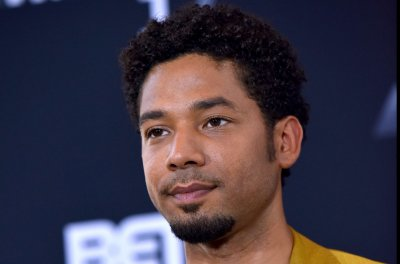 Jussie Smollett: Stars stand behind actor after apparent hate crime