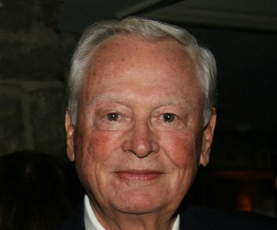 Former Hilton Hotels head Barron Hilton dead at 91