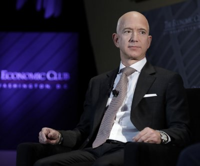 Reports: Amazon CEO Jeff Bezos' phone hack tied to Saudi prince