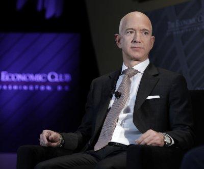 Reports: Amazon CEO Jeff Bezos' phone hack tied to Saudi prince