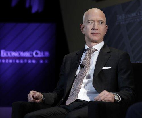U.N. urges probe over reports Saudi prince hacked Jeff Bezos' phone