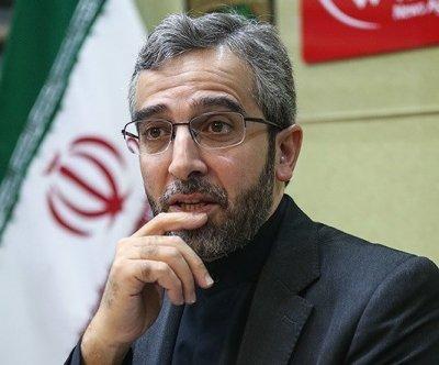 Human rights in Iran is a sick joke