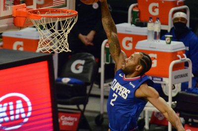 Clippers stars Kawhi Leonard, Paul George cleared to return vs. Magic