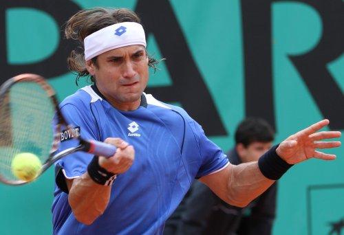 Ferrer ousts Nadal at Australian Open