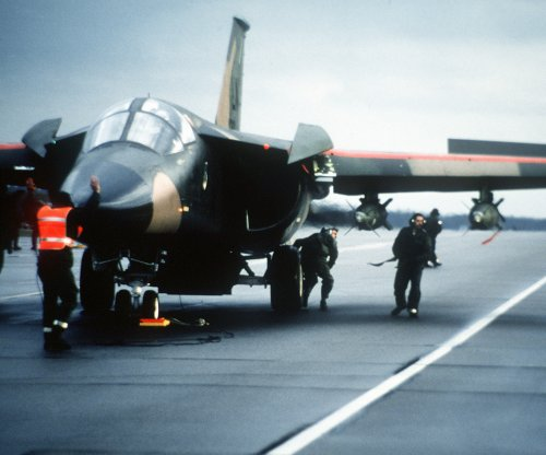 Reagan: Airstrike against Libya victory against terrorism