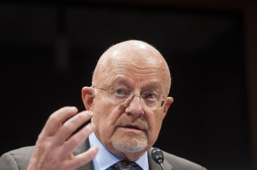 Clapper: Syrian jihadi group wants to attack U.S.