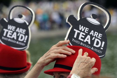 Tea Party hopes to impact Senate make-up