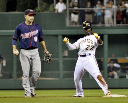 Pittsburgh takes Minnesota in spring training 8-4