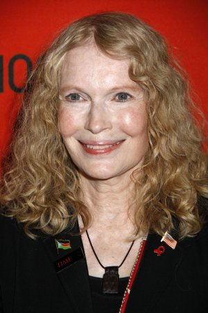 Mia Farrow dispute 'means nothing' to Woody Allen