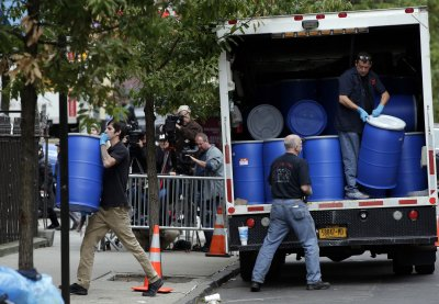 Health officials to New Yorkers: stay calm as steps are taken to keep city safe from Ebola