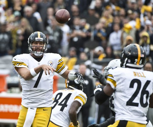 Le'Veon Bell, Pittsburgh Steelers surge in 4th, down Bengals