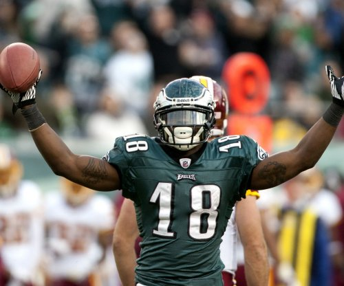 Kansas City Chiefs to add wide receiver Jeremy Maclin