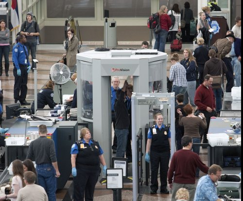 Denver International Airport screeners fired for allegedly groping male passengers