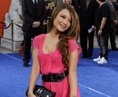 Tila Tequila cut from British 'Big Brother' show over alleged pro-Hitler views