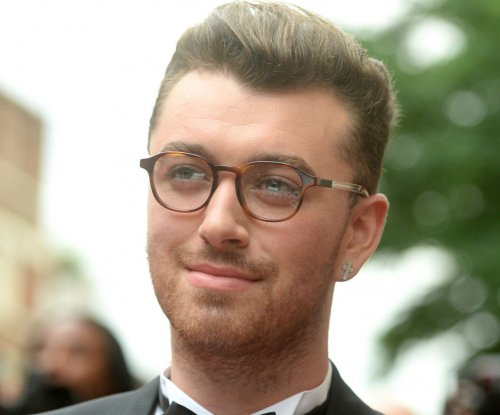 Sam Smith aims to be 'spokesperson' for gay community