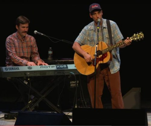 Adam Sandler updates 'The Chanukah Song' for 2015