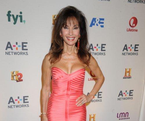 'Joy' features soap-opera icons Susan Lucci, Maurice Benard